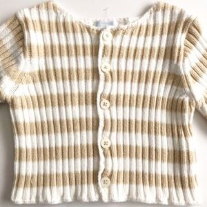 🎈NWOT The Children's Place Cardigan 3-6 Month
